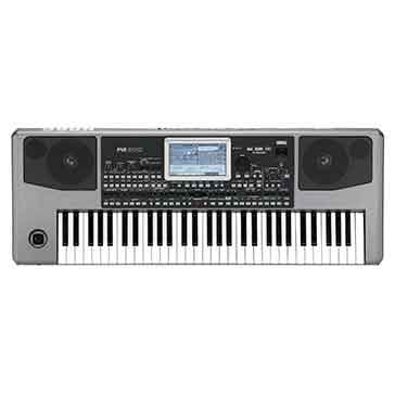 Korg PA900 OS v1.10 coming in March