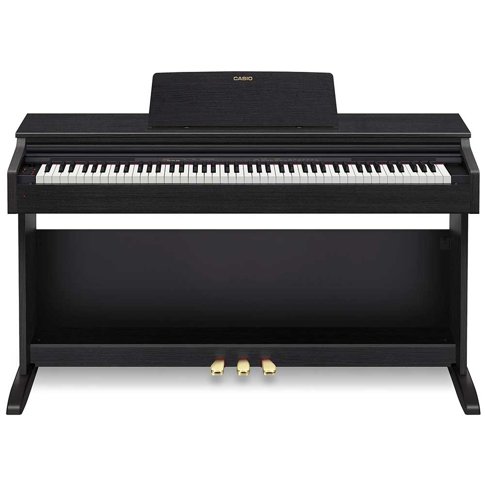 Casio AP270 Digital Piano in Black