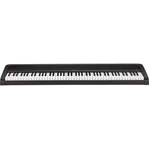 Korg B2 Digital Piano in Black