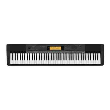 Casio Pre-Owned CDP220R Digital Piano in Black