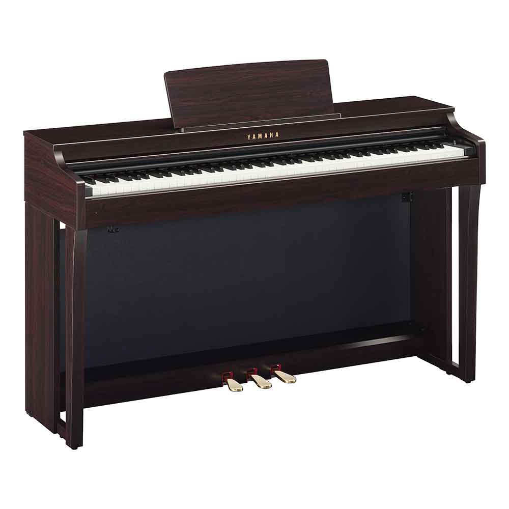 Yamaha CLP625 Digital Piano in Rosewood