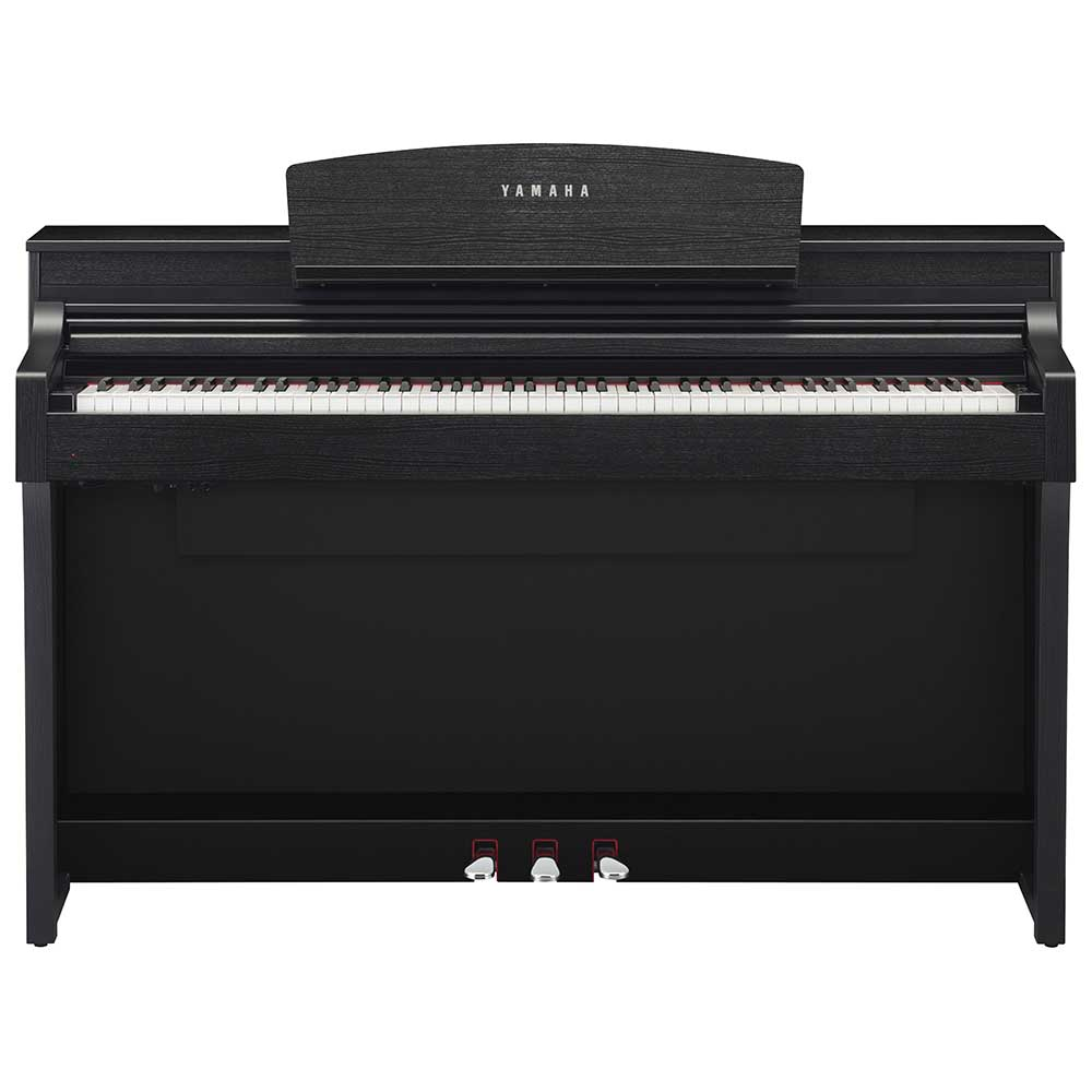 Yamaha CSP170 Clavinova Digital Piano in Black