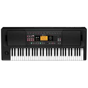 Korg EK50L Arranger Keyboard