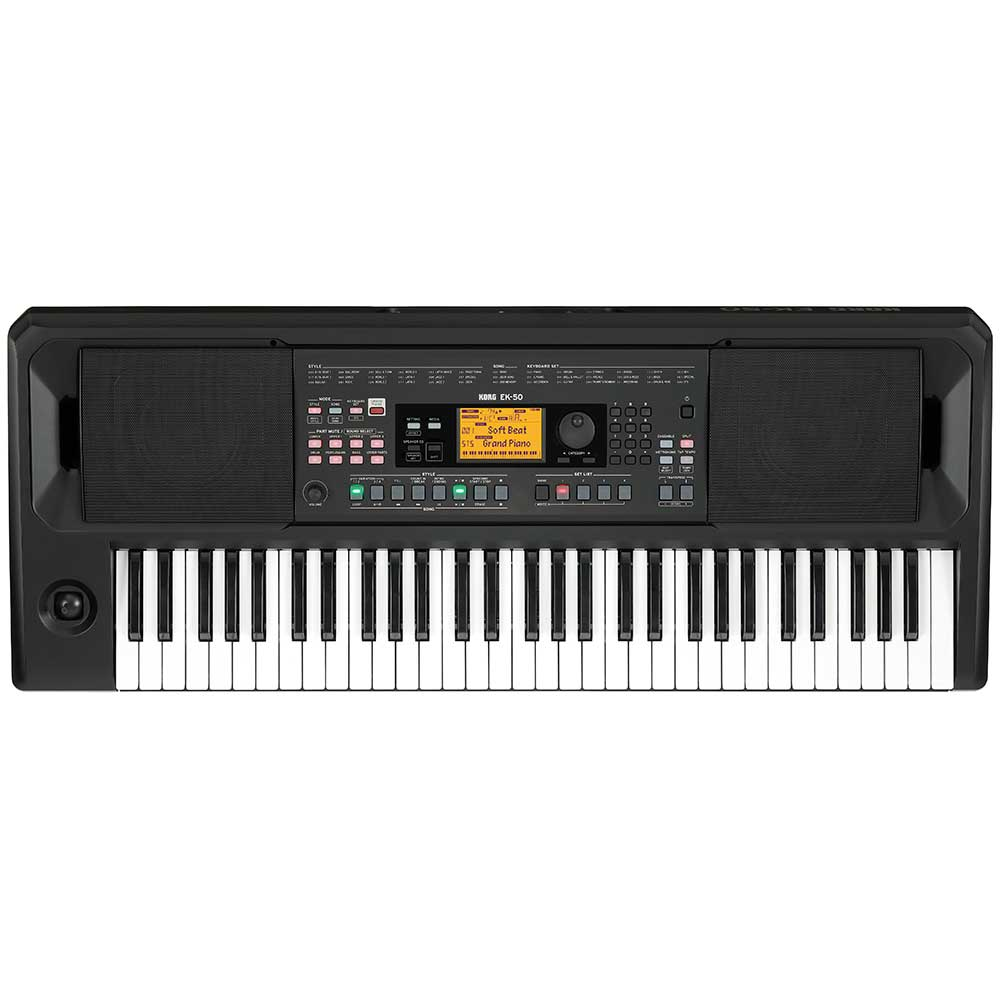Korg EK50 Entertainer Keyboard