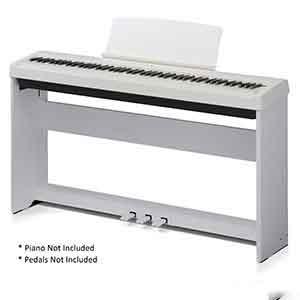 Kawai HML1 Stand to fit the Kawai ES110 Digital Piano in White