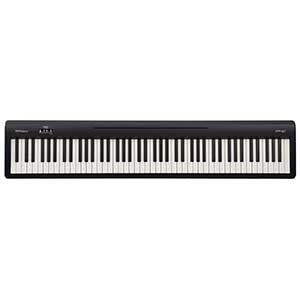 Roland FP10 Digital Piano in Black  title=