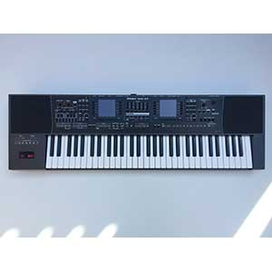 Roland Pre-Owned EA7 Expandable Arranger in Black