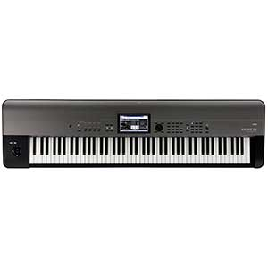 Korg Krome EX-88 Music Workstation