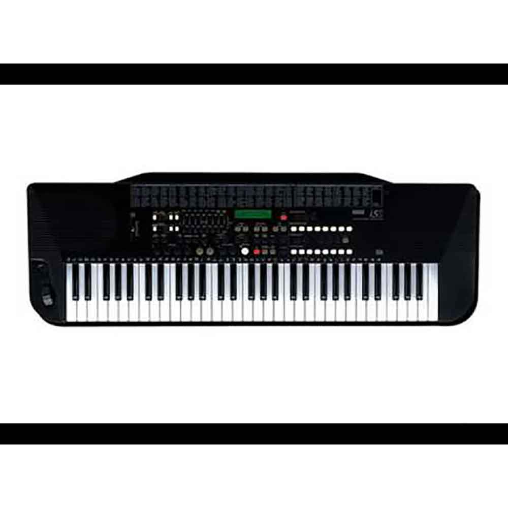 Korg Pre-Owned I5S Keyboard