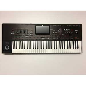 Korg Pre-Owned PA4X 61-Keys Professional Arranger