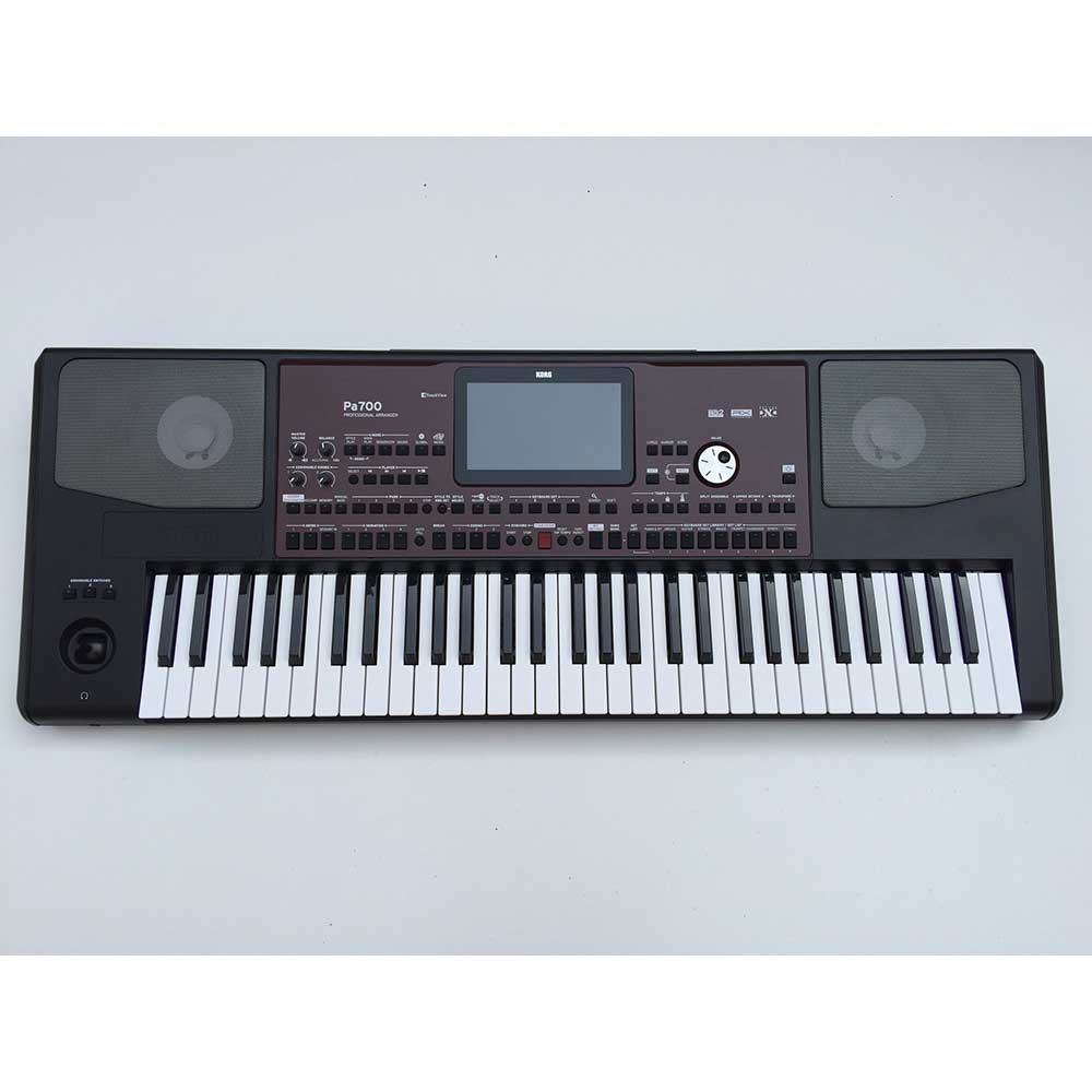 Korg Pre-Owned PA700 Arranger Keyboard