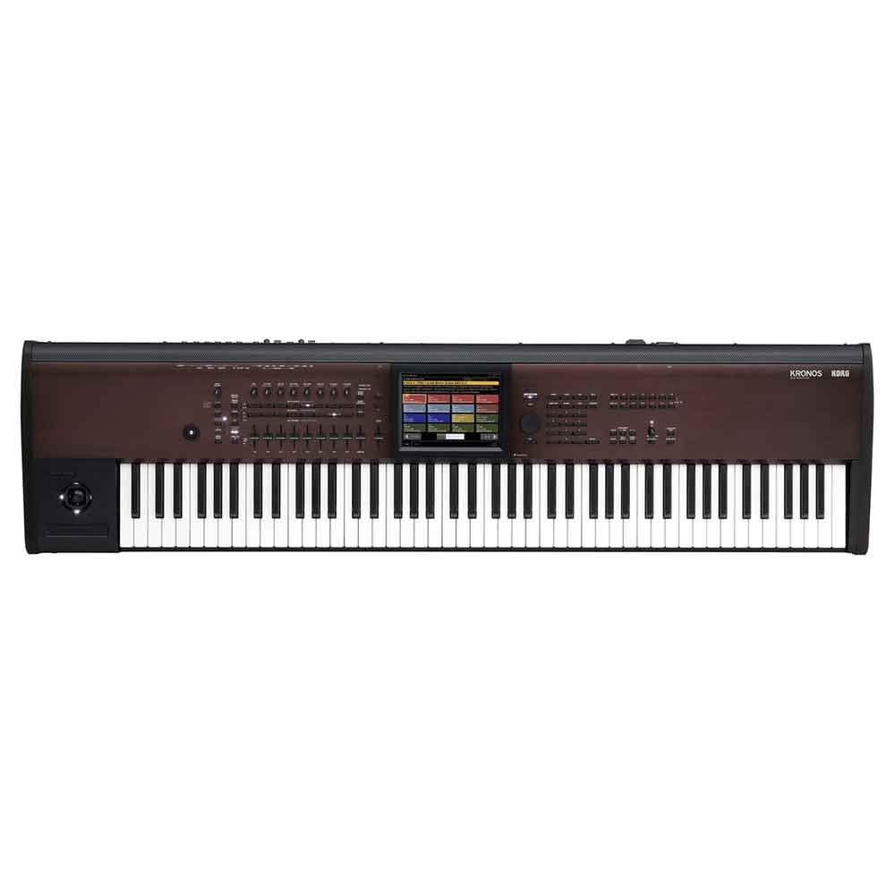 Korg Kronos 2 88 LS Workstation