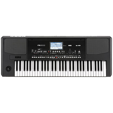 Korg PA300 NOW IN STOCK