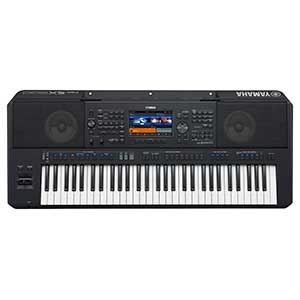 Yamaha PSRSX900 Digital Workstation