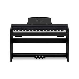 Casio PX760 Digital Piano in Black