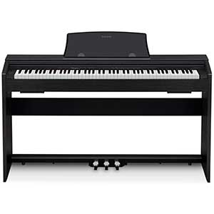 Casio PX770 Digital Piano in Black