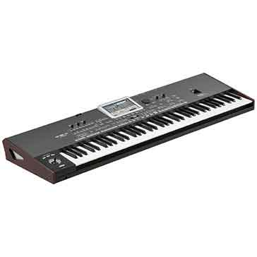 Korg Special Deal PA3XLe Now With Free PAAS Speaker Bar