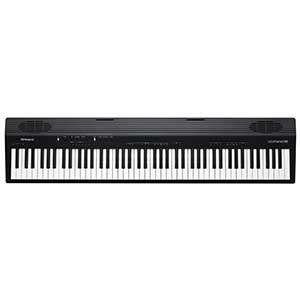 >Roland Go Piano 88 Digital Piano in Black