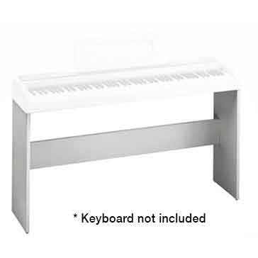 Korg SPST1WWH Stand for the Korg SP170S and SP170 Digital Pianos in White