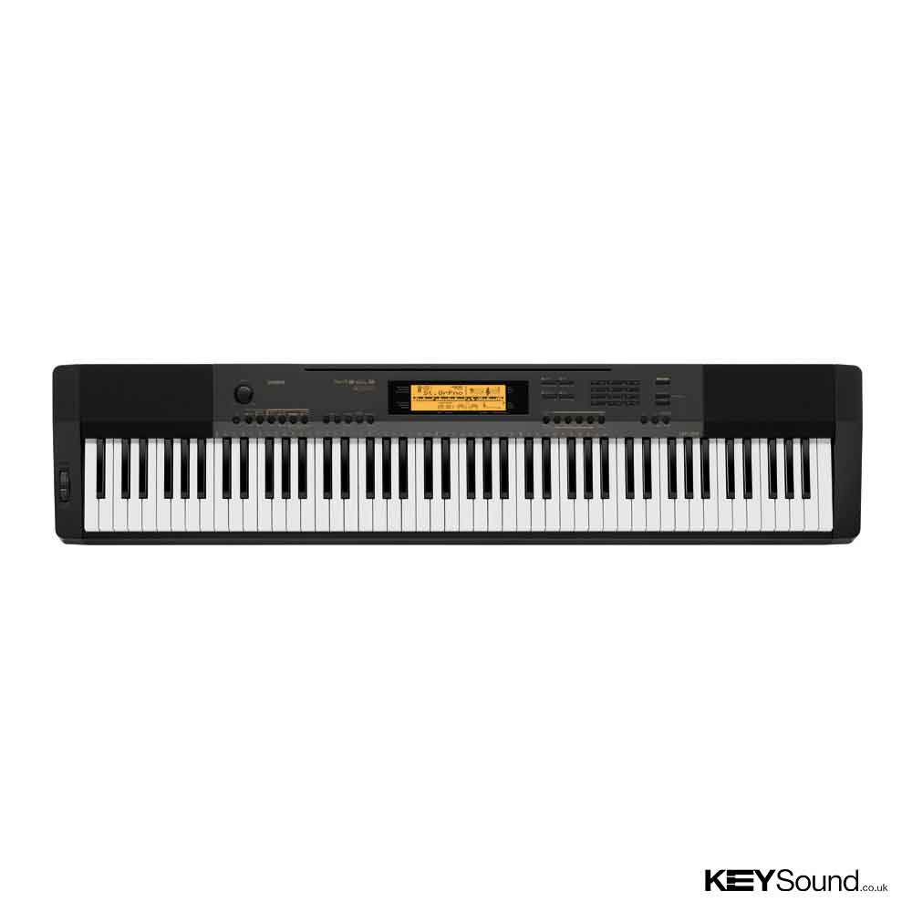 Casio CDP230R Digital Piano in Black