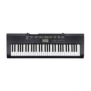 Casio CTK1100 in Black