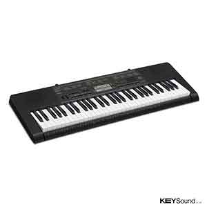 Casio CTK2200 in Black