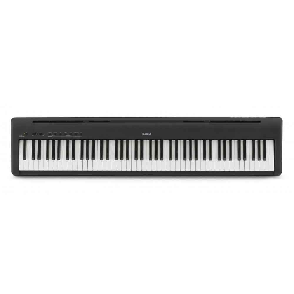 Kawai ES110 Digital Piano in Black