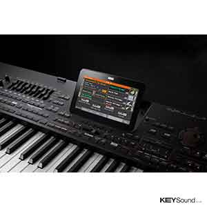 Announcing the Korg PA4X