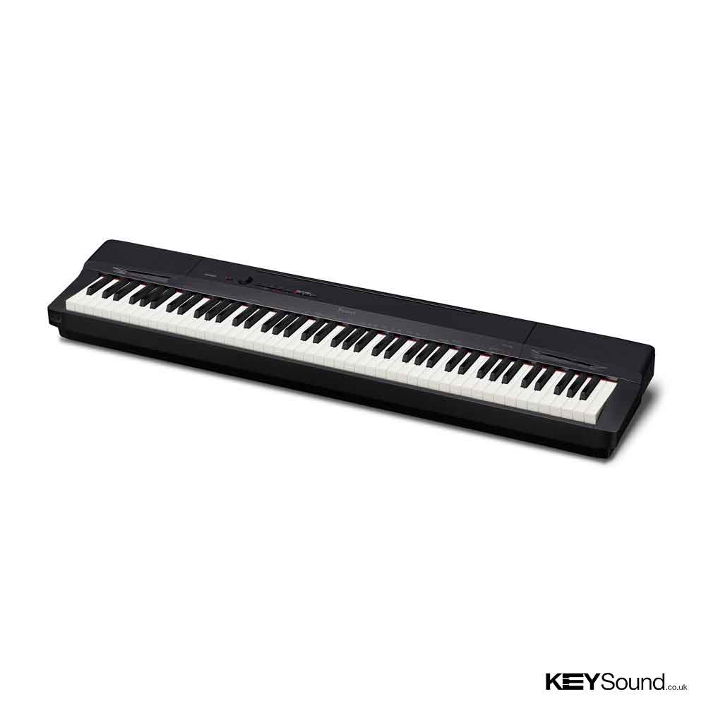 Casio PX160 Digital Piano in Black
