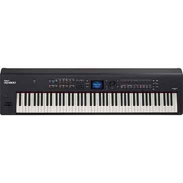 Roland Launch the all New RD800 Digital Piano