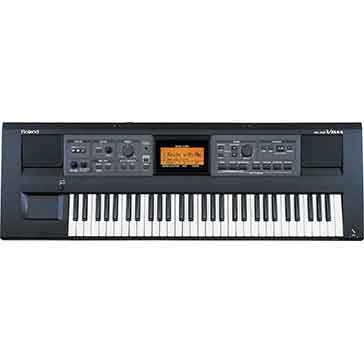 Roland RK100 in Black
