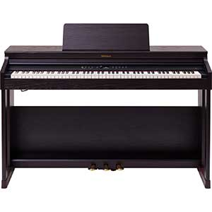 Roland RP701 Digital Piano in Dark Rosewood  title=