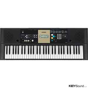 Yamaha Refurbished YPT220 in Black